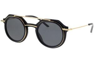 Dolce&Gabbana DG6136 501/87 48-25
