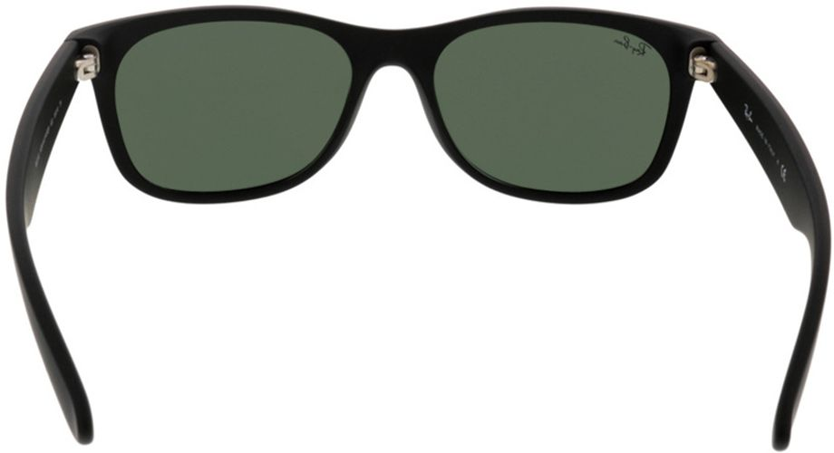 Picture of glasses model Ray-Ban New Wayfarer RB2132 622 55-18 in angle 180