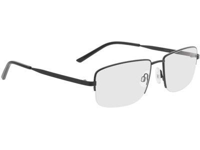 Brille Puma PU0215O-001 57-17