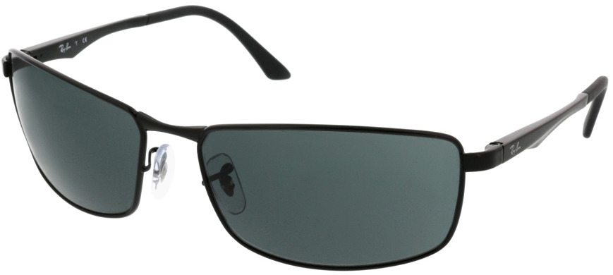 Picture of glasses model Ray-Ban RB3498 002/71 64-17