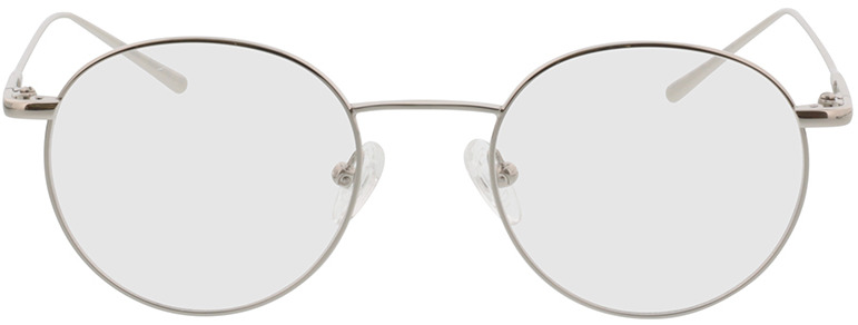 Picture of glasses model Forks-silber in angle 0