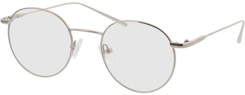 Picture of glasses model Forks-silber in angle 330