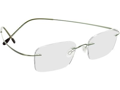 Brille Mackay-grün