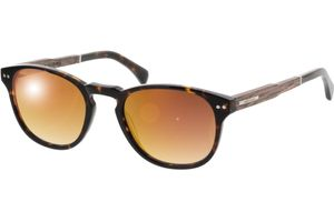 Sunglasses Stockenfels walnut/havana 51-21