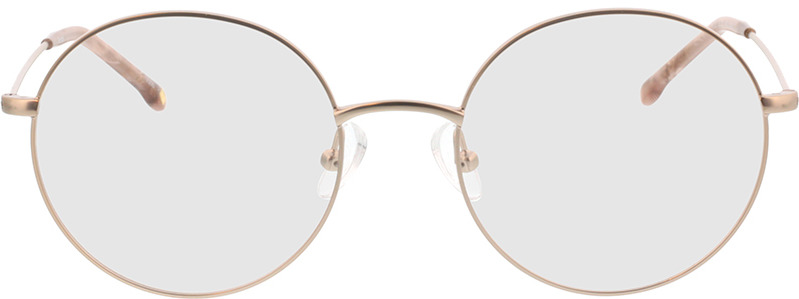 Picture of glasses model Bondy-mat or in angle 0