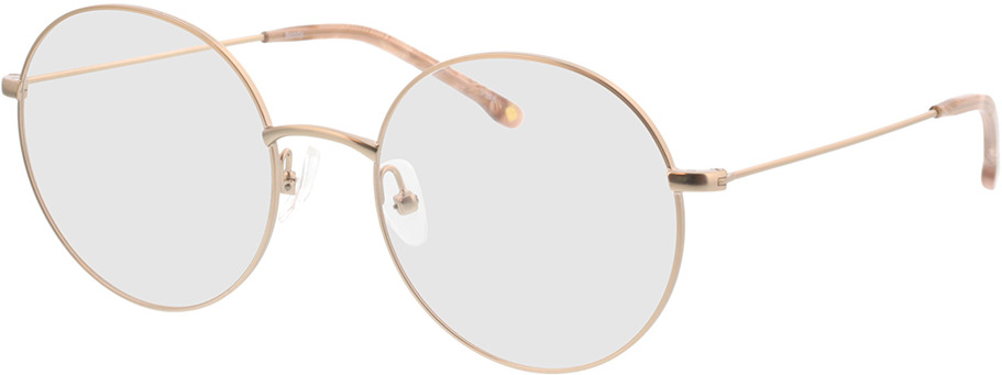 Picture of glasses model Bondy-mat or in angle 330