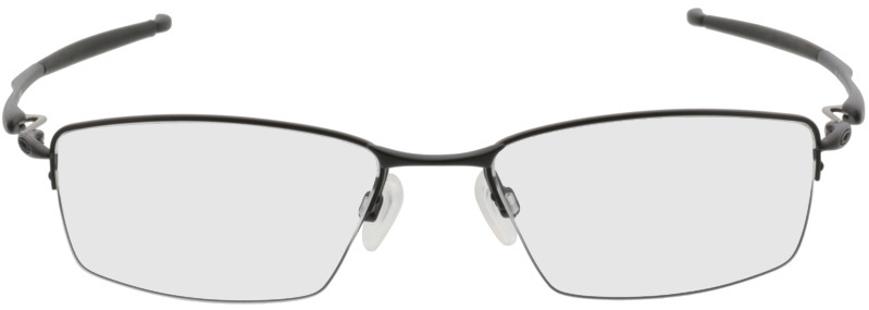 Picture of glasses model Oakley Lizard OX5113 01 54-18 in angle 0