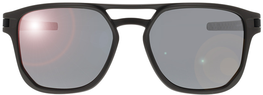 Picture of glasses model Oakley OO9436 10 54-18 in angle 0