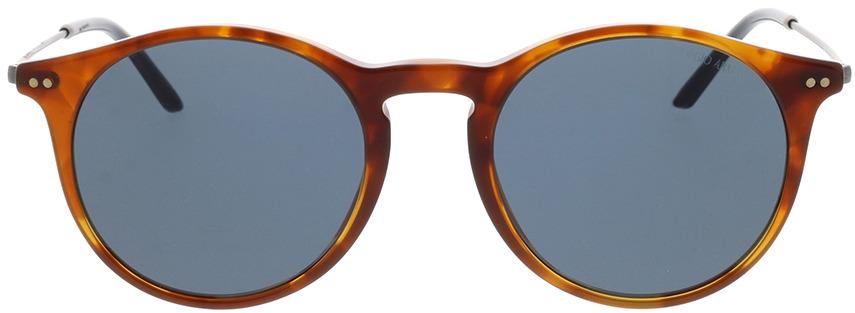 Picture of glasses model Giorgio Armani AR8121 576287 51-20 in angle 0
