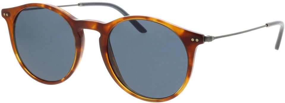 Picture of glasses model Giorgio Armani AR8121 576287 51-20 in angle 330