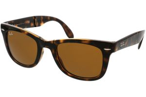 Ray-Ban Folding Wayfarer RB4105 710 50-21