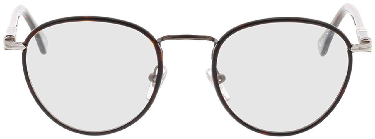 Picture of glasses model Persol PO2410VJ 992 49-20 in angle 0