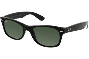 Ray-Ban New Wayfarer RB2132 901 52-18