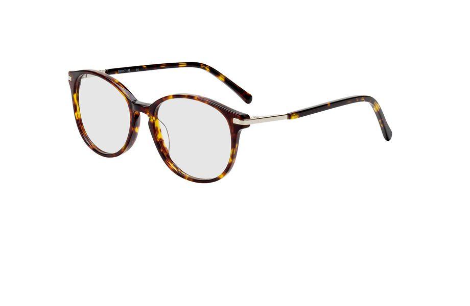 Madena Hellbraun Braun Meliert Brillen Angebote