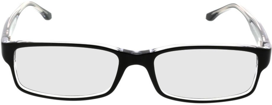 Picture of glasses model Ray-Ban RX5114 2034 54-16 in angle 0