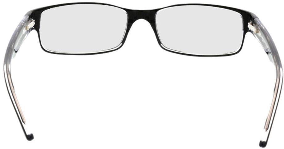 Picture of glasses model Ray-Ban RX5114 2034 54-16 in angle 180