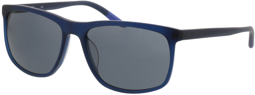 Picture of glasses model Nike LORE CT8080 410 58-17 in angle 330