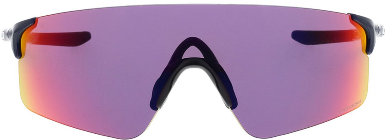 Picture of glasses model Oakley OO9454 945413 38 150-0 in angle 0