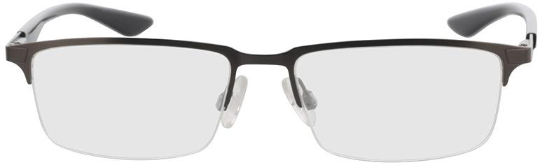 Picture of glasses model Puma PU0064O-003 54-16 in angle 0
