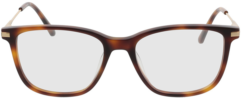 Picture of glasses model Calvin Klein CK19711 240 53-17 in angle 0