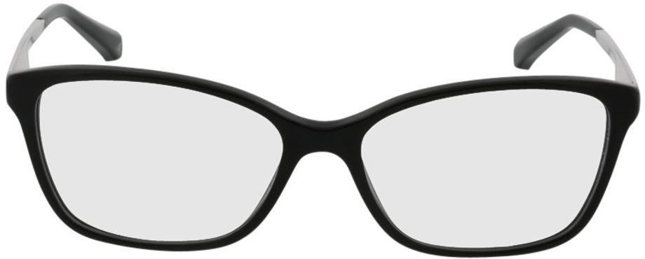 Picture of glasses model Emporio Armani EA3026 5017 54-15 in angle 0
