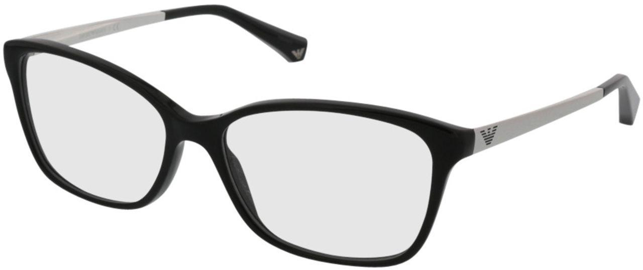 Picture of glasses model Emporio Armani EA3026 5017 54-15 in angle 330