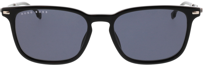 Picture of glasses model Boss BOSS 1020/S 807/IR 54-18 in angle 0