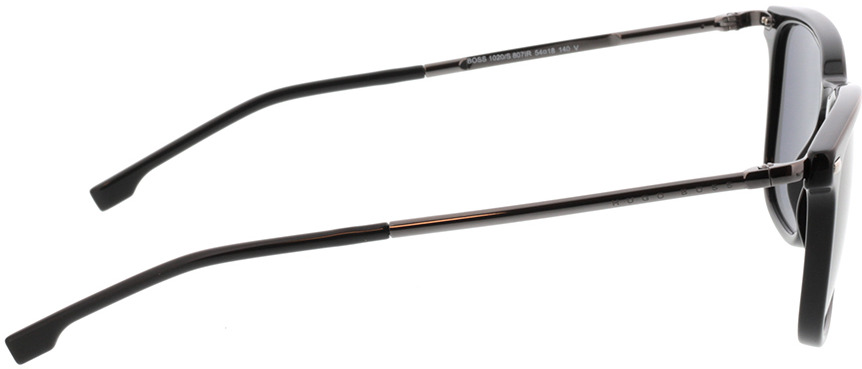 Picture of glasses model Boss BOSS 1020/S 807/IR 54-18 in angle 90