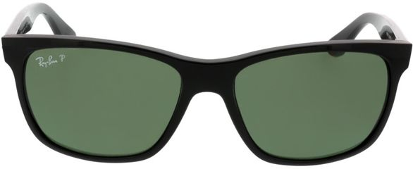 Picture of glasses model Ray-Ban RB4181 601/9A 57-16 in angle 0