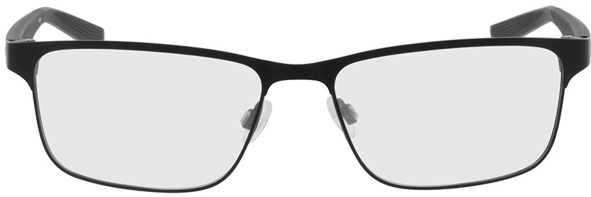Picture of glasses model Nike NIKE 8130 001 56-16 in angle 0