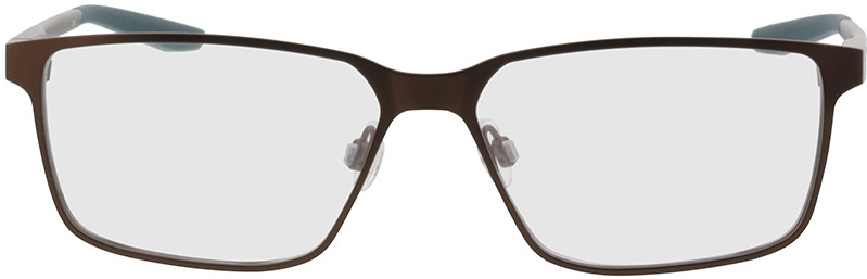 Picture of glasses model Nike NIKE 8048 212 55-14 in angle 0