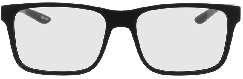 Picture of glasses model Puma PU0204O-001 55-17 in angle 0