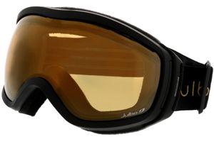 Skibrille Elara schwarz L