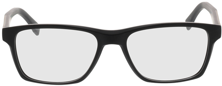 Picture of glasses model Lacoste L2862 001 54-17 in angle 0