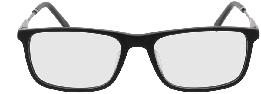 Picture of glasses model Calvin Klein CK20710 001 54-17 in angle 0