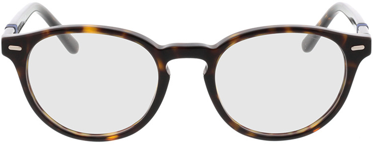 Picture of glasses model Polo Ralph Lauren PH2208 5003 49-19 in angle 0