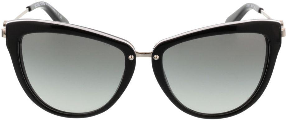 Picture of glasses model Michael Kors Abela Ii MK6039 312911 56-17 in angle 0