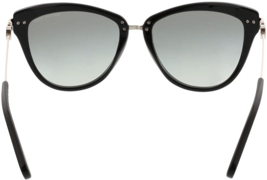 Picture of glasses model Michael Kors Abela Ii MK6039 312911 56-17 in angle 180