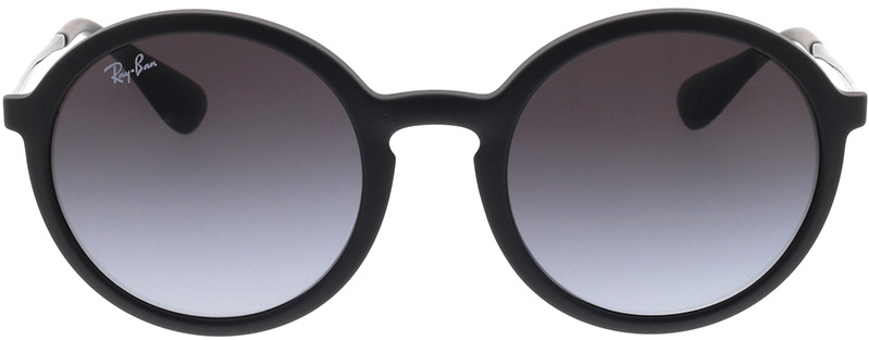 Picture of glasses model Ray-Ban RB 4222 622/8G 50-21 in angle 0