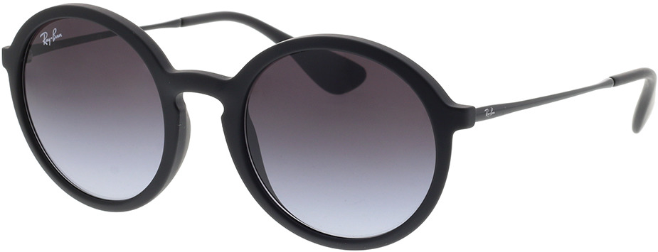 Picture of glasses model Ray-Ban RB 4222 622/8G 50-21 in angle 330