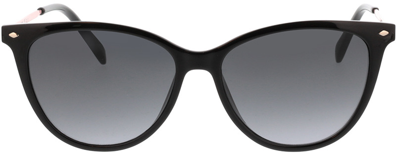 Picture of glasses model Fossil FOS 3083/S 807 54-15 in angle 0