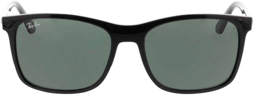 Picture of glasses model Ray-Ban RB4232 601/71 57-17 in angle 0