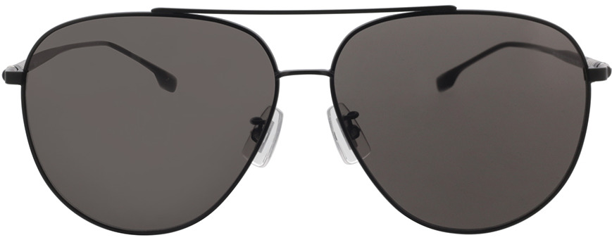 Picture of glasses model Boss BOSS 1296/F/S 003 63-13 in angle 0
