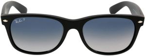 Picture of glasses model Ray-Ban New Wayfarer RB2132 601S78 55-18