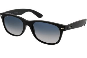 Ray-Ban New Wayfarer RB2132 601S78 55-18