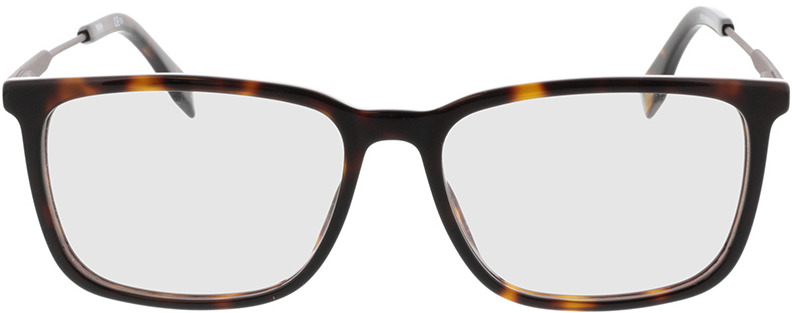 Picture of glasses model Boss BOSS 0995 086 54-16 in angle 0