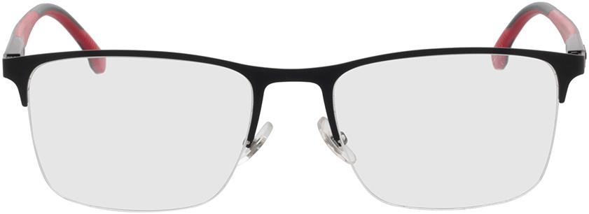 Picture of glasses model Carrera CARRERA 8861 003 56-19 in angle 0