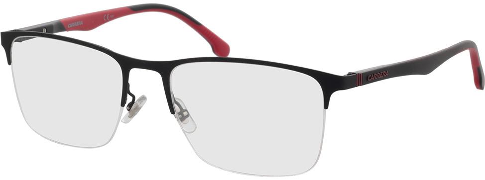 Picture of glasses model Carrera CARRERA 8861 003 56-19 in angle 330