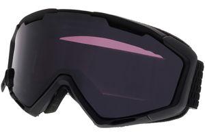Skibrille PANOMA MAG Q Black Quattroflex/S Black