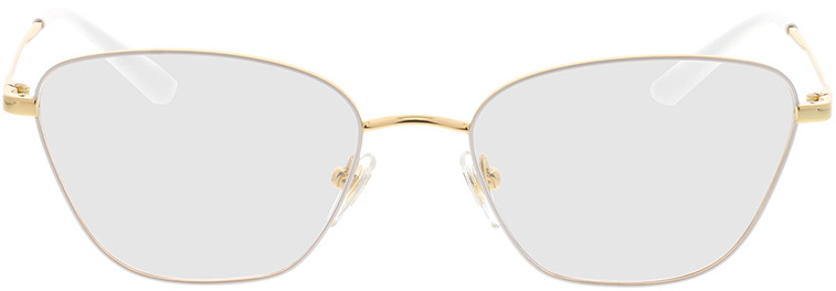 Picture of glasses model Vogue VO4163 5120 53-18 in angle 0